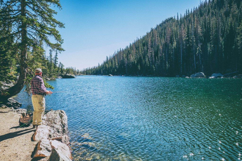 Best Trout Fishing California Has To Offer: Our Top 6 Spots!